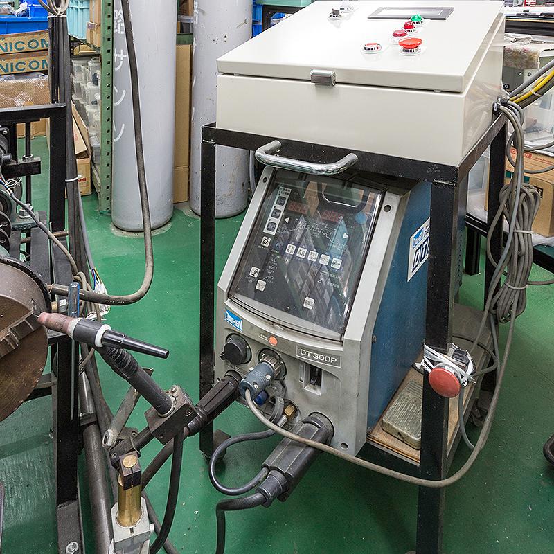 溶接機/DAIHEN/DT300P