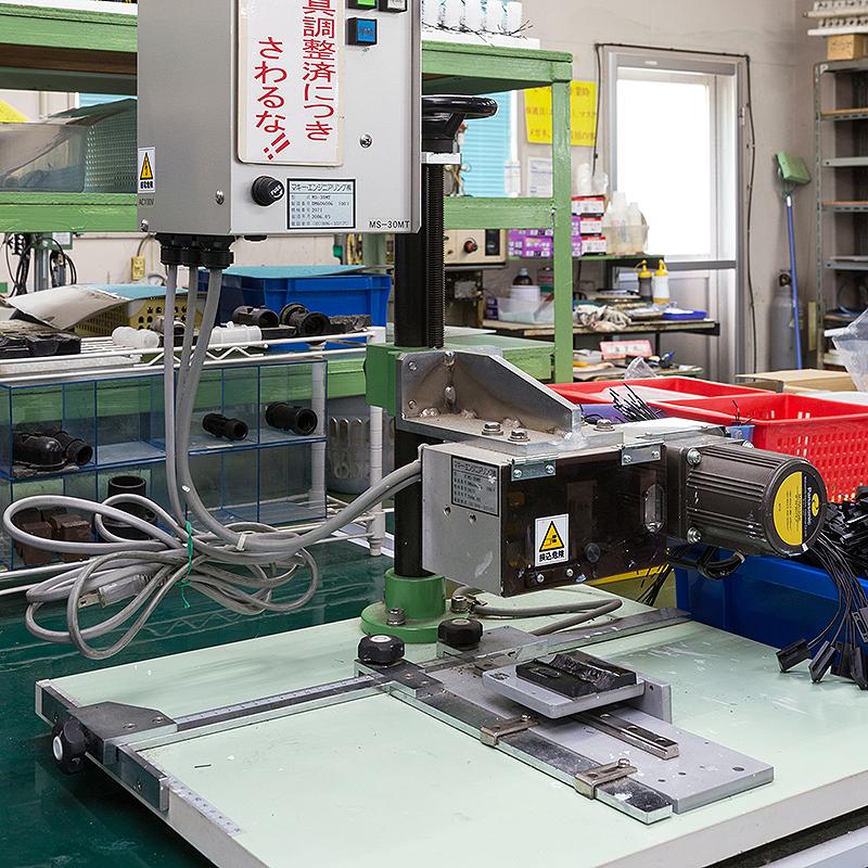 超小型捺印機/MS-30MT